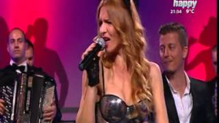 Trik FX - Veseljak - (LIVE) - Kraljev Show - (Tv Happy 2014)
