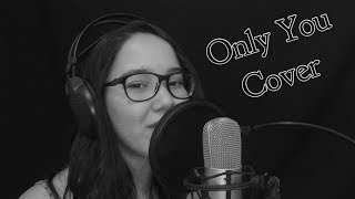 Selena Gomez - Only You (COVER)