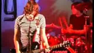 Cortez - Conquistador (Live at UEA)