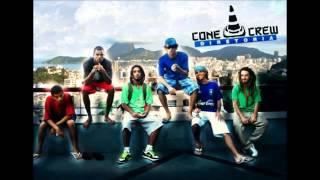 Skunk funk-  cone crew