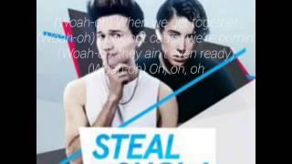 Ricky Dillon - Steal the Show (feat. Trevor Moran)