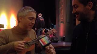 Otros Cancionistas - ATV - Martín Buscaglia