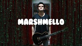Marshmello - Alone (Guitar Remix by Anjer)