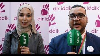 Dir iddik Summit 2019 : Plus de 600 bénévoles et associations mobilisés