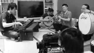 网友自制中国风《权力的游戏》主题曲