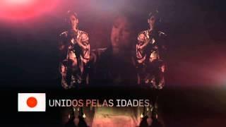 """MAKO canta """"O hino nacional do Japão""""- MAKOが歌う""""君が代"""""""