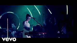 Vaults - Midnight River - Live At Heaven