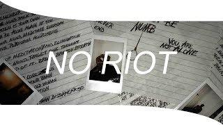XXXTENTACION  Type Beat - ''NO RIOT'' Rap Instrumental Beat 2018