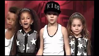 Cool Kids, Yetenek Sizsiniz Türkiye