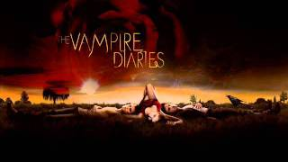 Vampire Diaries Season 2 Finale  Girl Named Toby - Holding A Heart