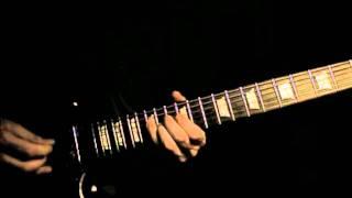 ENNIO MORRICONE - A Fistful of Dollars (clean guitar)