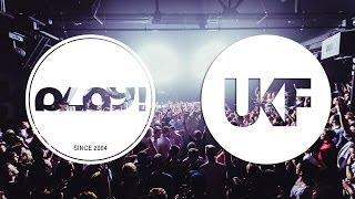 UKF Cologne ft. I AM LEGION aka Noisia & Foreign Beggars LIVE, Loadstar, Wilkinson...