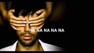 Enrique Iglesias Feat Anthony Touma Let Me Be