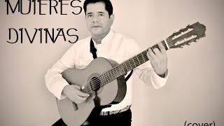 """""""Mujeres divinas"""" (cover)"""