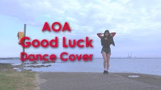 AOA (에이오에이) - Good Luck (굿럭) Dance Cover