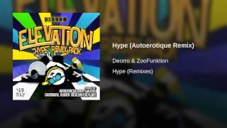 Hype (Autoerotique Remix)