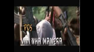 PDS - VIVI NHA MANERA FT. FRED KUKER
