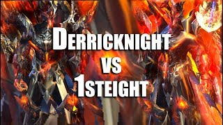 LOD: Derricknight Vs 1steight (UCSW Finals)