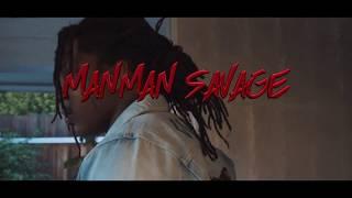 "ManMan Savage ""Out Da Front Door"" (Official Video) Shot By @Juddyremixdem"