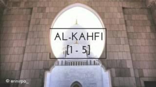 Surat Al-Kahfi Ayat 1-5 | Muzammil Hasballah