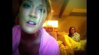 Hallelujah Cover- Amanda Brielle
