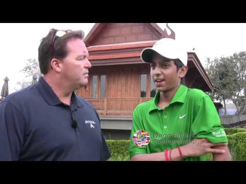 WGC 2010 – Ashkar 2