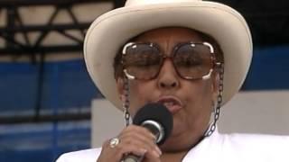 Carmen McRae - Am I Blue - 8/14/1988 - Newport Jazz Festival (Official)