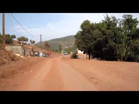 23. ATWJ – mhoey.eu/ Countryside of Morocco