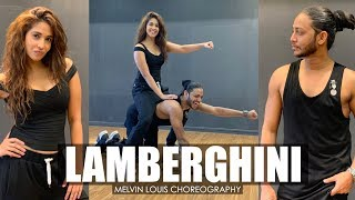 Lamberghini | Melvin Louis ft. Harleen Sethi