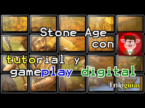 Reseña Stone Age