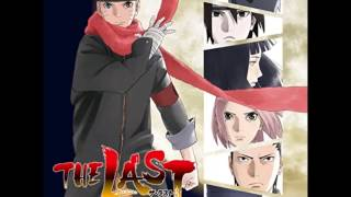 The Last: Naruto the Movie ost - 12 - Daymare