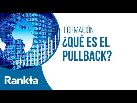 En este vídeo explicaremos qué es el pullback o retroceso, un concepto muy utilizado en trading.