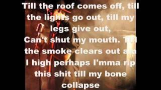 Eminem Till I Collapse remix by Abztrakt