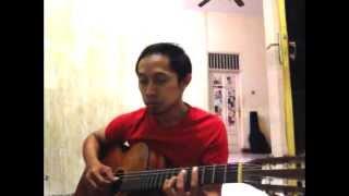 Jon Mclaughlin - So close (OST Enchanted) Vocal and Guitar Cover