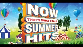 NOW That's What I call Summer Hits - Official Ad