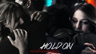sad multicouples | Hold on, i still need you