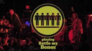 The Suburbs - Rattle my Bones - Live @ Cabooze