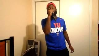 Sum 41- Fat Lip (Vocal Cover)