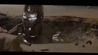 Daft Punk - Robot Rock (Iron Man 2)