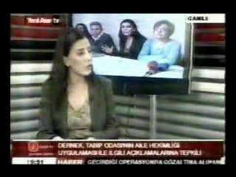 İzmir Aile Hekimleri Derneği İZAHED Basın Açıklaması Bölüm-2