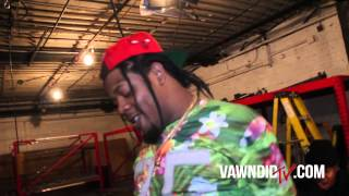 "VawnDidTv: Official ""Bodies"" Behind The Scenes Video"