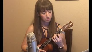 Unstoppable - Sia Cover by Sherah