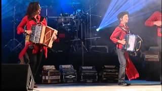 Minhotos Marotos - Martelão   Live   Official Video
