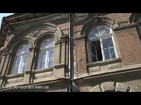 Берегово / Beregszász  (1-я часть)