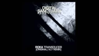 Roka - Transducer - Vly remix (DIGISR005)