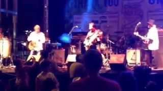 El Chicano live, 5/3/14