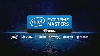 [RECORD] IEM Taipei 2015 Standing-by Music 41: AudioPizza - Epic Dubstep