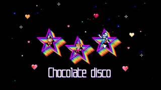 [Perfume] Chocolate Disco (8-bit NES Remix)