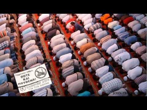 ISLAM IN GREECE           ΕΛΛΗΝΙΚΗ ή μουσουλμάνους