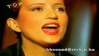 Alma Čardžić - Ne laži ljubavi (Official video 1998)